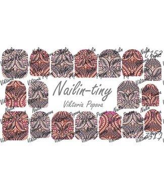 Nailin Nailin Tiny motief 152