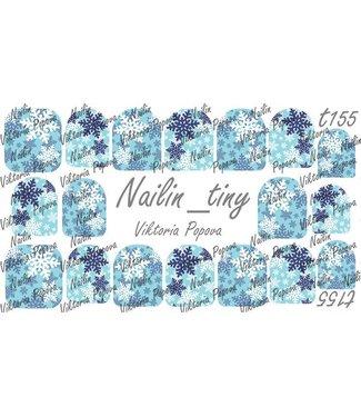 Nailin Nailin Tiny motief 155