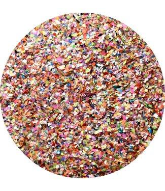 Urban Nails Glitter Line 44