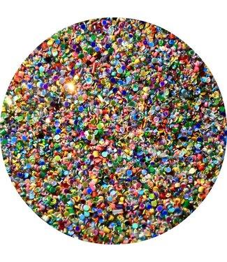 Urban Nails Glitter Line 56