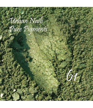 Urban Nails Pure Pigment 61x