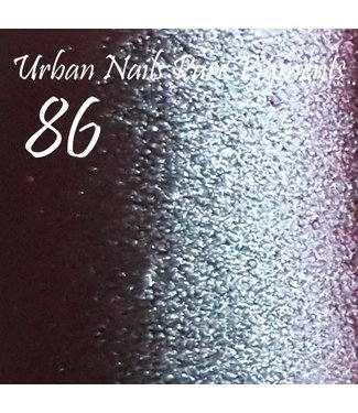 Urban Nails Pure Pigment 86