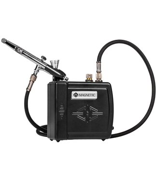 Magnetic Magnetic Airbrush Set