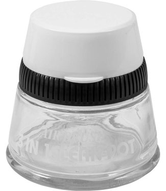 Magnetic Nail Design Magnetic Airbrush Cleaning Jar