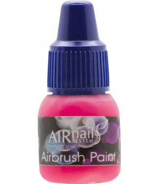 Magnetic AirNails Paint Neon Pink 22 5 ml.