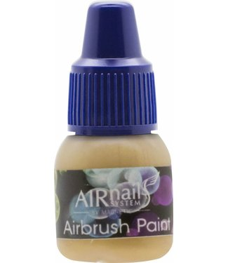 Magnetic AirNails Paint Pearl Gold 28 5 ml.