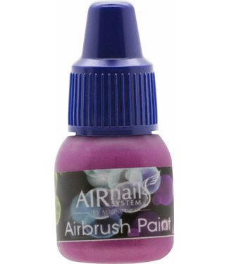 Magnetic AirNails Paint Pearl Pink 33 5 ml.