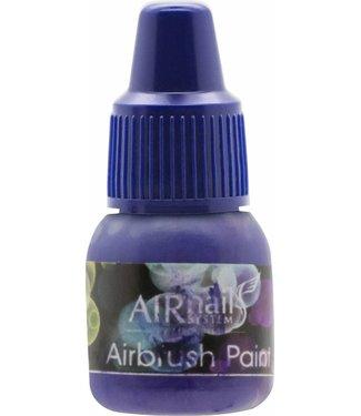 Magnetic Nail Design AirNails Paint 36 Pearl Purple 5 ml.