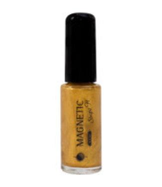 Magnetic 54 Stripe-it Metallic Gold