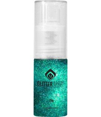 Magnetic Nail Design Glitter Spray Sea Foam 17 gr.