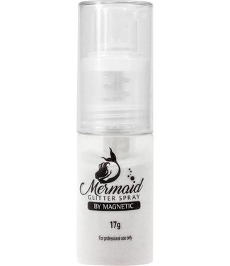 Magnetic Glitter Spray Mermaid Multi 17 gr