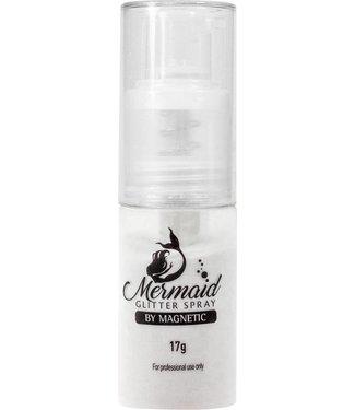 Magnetic Nail Design Glitter Spray Mermaid Multi 17 gr