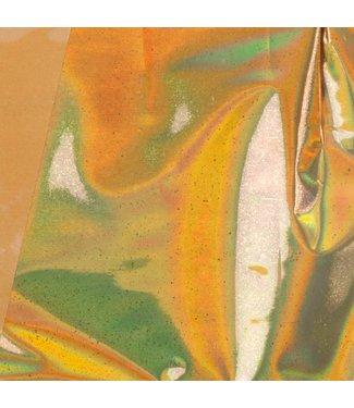 Magnetic Nail Design Foil Holografic Gold