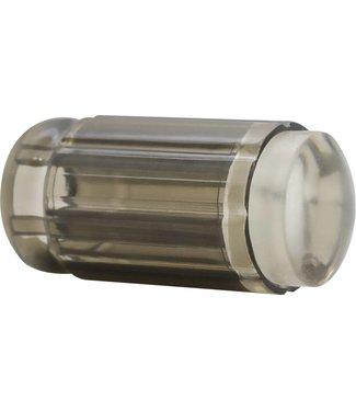 Magnetic Transparante Stempel