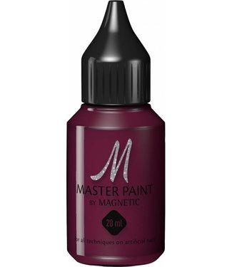 Magnetic Master Paint Deep Bordeaux