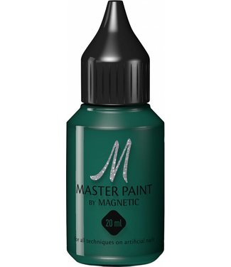 Magnetic Nail Design Master Paint Emerald