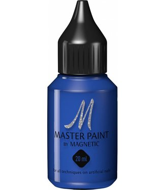 Magnetic Master Paint Pure Blue