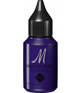 Magnetic Nail Design Master Paint Ultra Marine