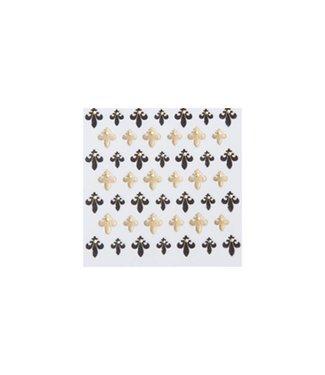 Magnetic Nail Design Nailart sticker 117087
