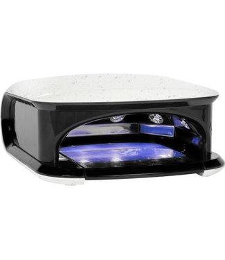 Magnetic Nail Design Twin Light LED/UV lamp