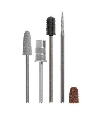 Magnetic Set voor Elektrisch Manicure