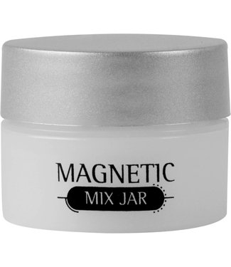 Magnetic Mix potje