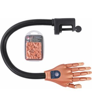 Magnetic Nail Trainer