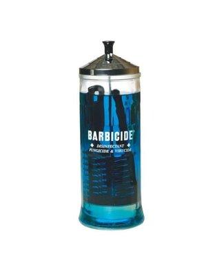 Barbicide Barbicide Desinfectieflacon Roestvrij Edelstaal Dompelaar 1l