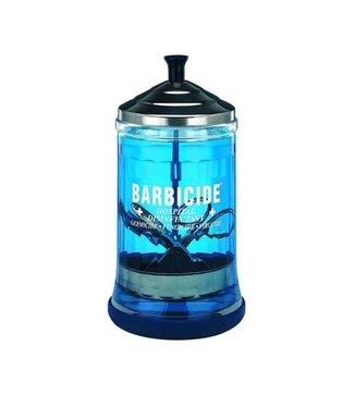 Barbicide Barbicide Desinfectieflacon Roestvrij Staal Dompelaar 750 ml