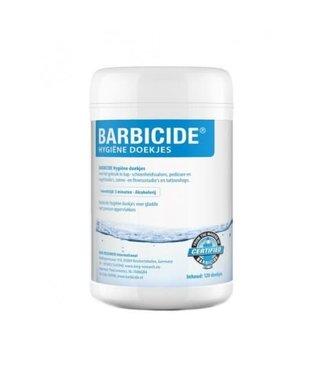 Barbicide Barbicide Hygiënedoekjes 120 stuks