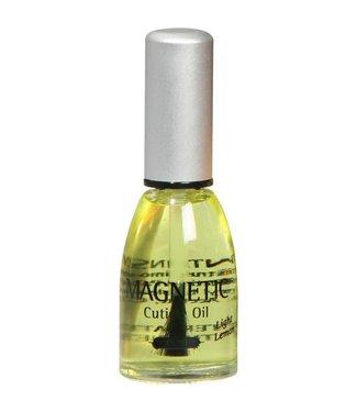 Magnetic Nagelriemolie Lemon