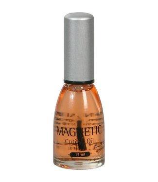 Magnetic Nagelriemolie Apricot