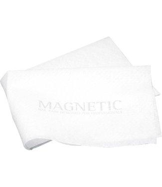 Magnetic Nail Design Table Towel Pack White 50stuks