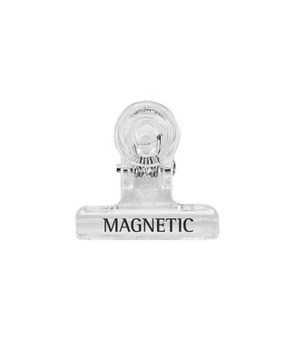 Magnetic Nail Design Gel Clamps 6 st.
