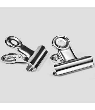 Magnetic Acryl Clamps