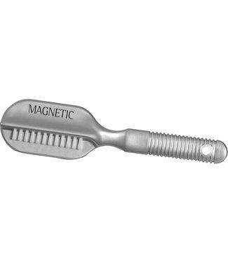Magnetic Nail Design Scrub brush