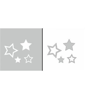 Magnetic Nail Design AirNails Masking 59