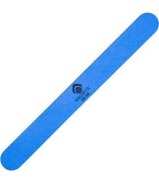 Magnetic Flexi Vijl Blauw 240/240 grit