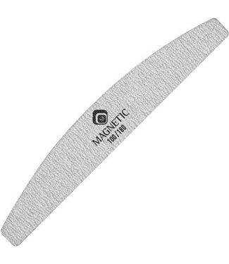 Magnetic Nail Design 100/180 grit Boomerang Special Black/Zebra