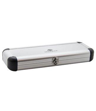 Magnetic Brush Box Aluminium