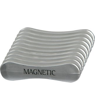Magnetic Nail Design Brush tray