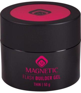 Magnetic Nail Design Flash Gel Dun