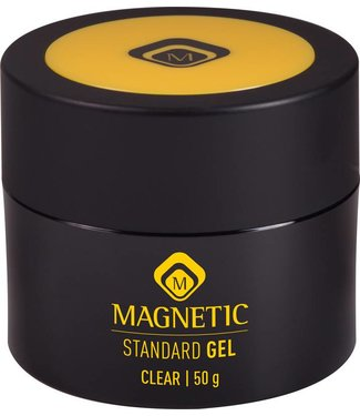 Magnetic Nail Design Standard Gel Clear