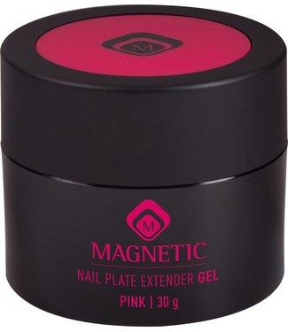 Magnetic Nail Design Nailplate Extender Gel 30 gr.