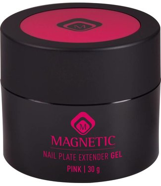 Magnetic Nailplate Extender Gel 30 gr.