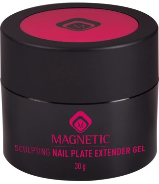Magnetic Sculpting Nail Plate Extender Gel 30 gr.