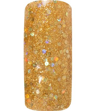 Magnetic 307 Colorgel Dazzling Gold 7 ml.