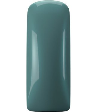 Magnetic 608 Nail Art Gel Turquoise 7 ml.