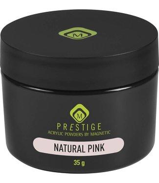Magnetic Nail Design Prestige Poeder Natural Pink
