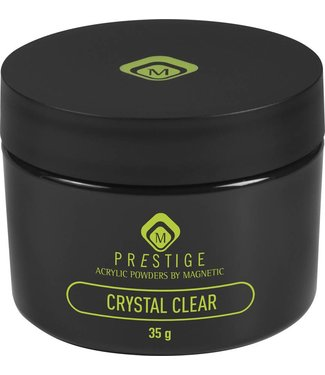 Magnetic Nail Design Prestige Poeder Crystal Clear